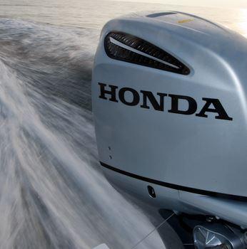 Honda Potkurit                                                    a