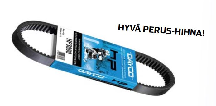 Dayco HP a
