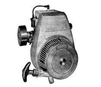 Moottorinosat -89 a