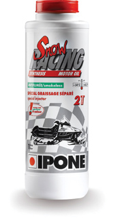 IPONE SNOW RACING-2 1L.