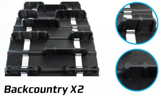 BACKOUNTRY X2  51mm                                               a